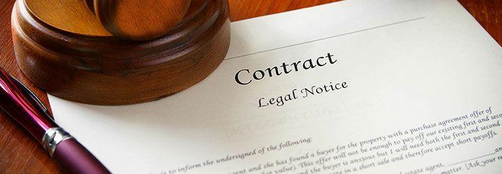 Handling Breach Of Contract Litigation Throughout The Fox Valley Area