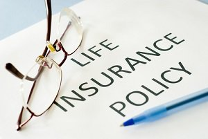life insurance, Kane County family law attorney