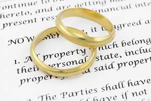 prenuptial agreement, St. Charles family law attorneys