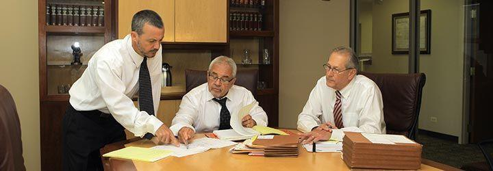 Kane County family law and business attorneys